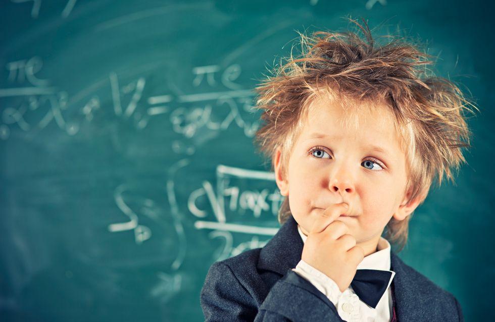 Bambino superdotato: cosa fare e come riconoscere i segnali
