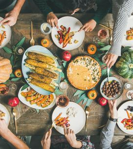 Come diventare vegetariani: una guida utile per non sbagliare
