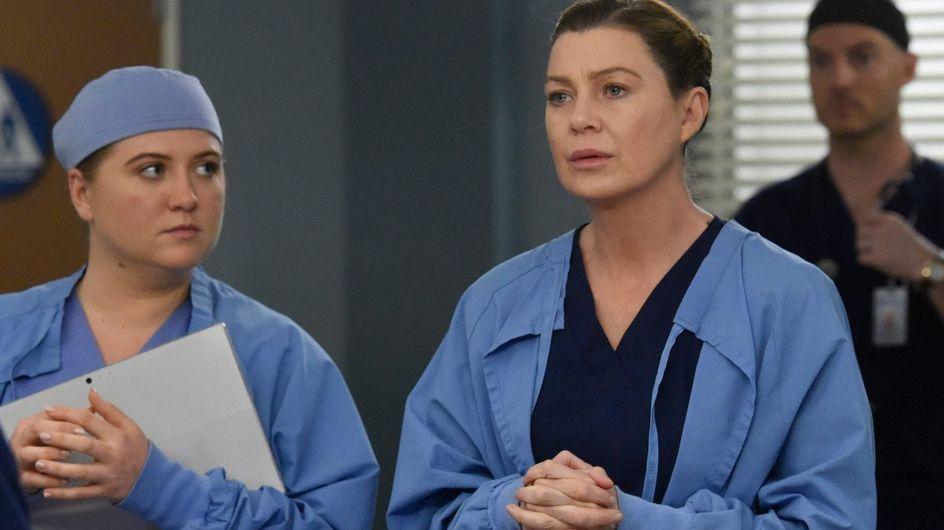 """""""Grey's Anatomy"""" : ce personnage présent depuis le début de la série vous a sans doute échappé"""
