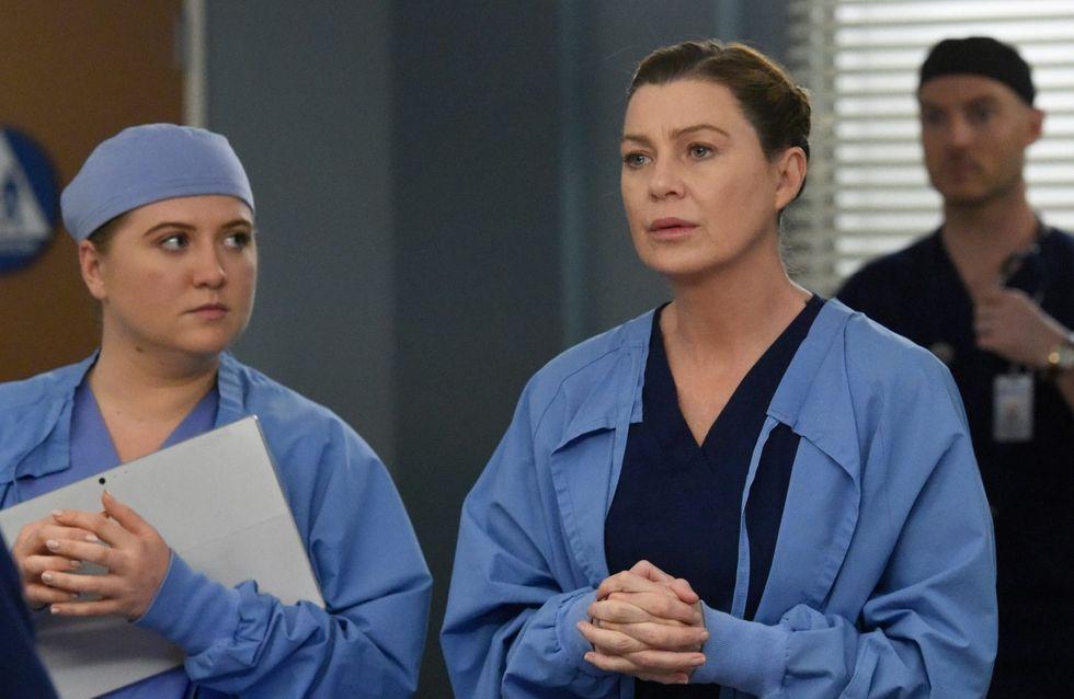 Grey's Anatomy : ce personnage présent depuis le début de la série vous a sans doute échappé