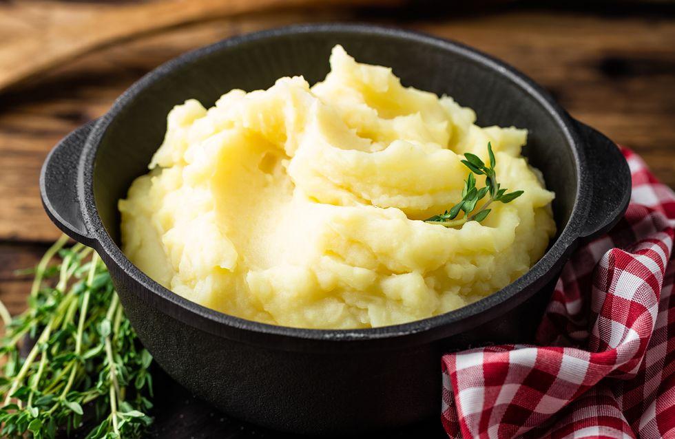Cremiges Kartoffelpüree: Weltbestes Rezept mit Geling-Garantie