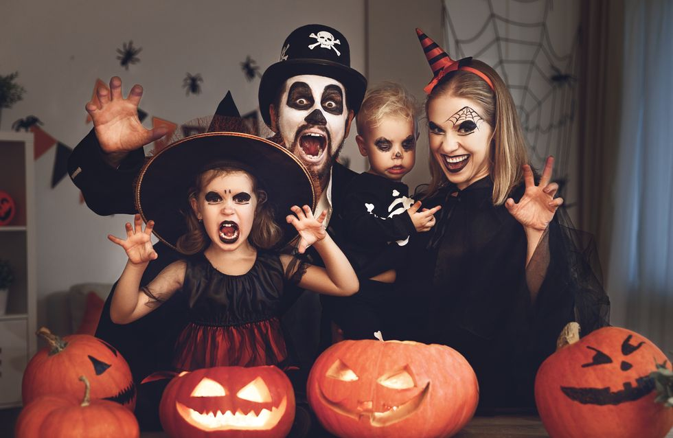 Halloween : comment célébrer le 31 octobre en famille malgré la pandémie ?