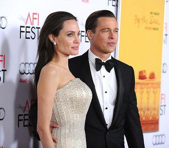 Angelina Jolie a obligé Brad Pitt à faire 14 jours de quarantaine avant de voir