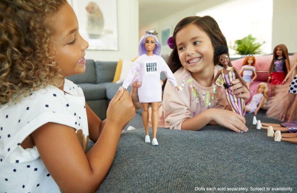 La neuroscienza lo conferma: giocare con le bambole stimola l'empatia nei bambini