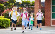 Covid-19 : les adolescents plus susceptibles d'être infectés que les enfants