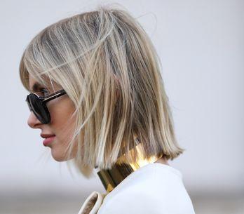 Glossing für die Haare: So funktioniert das Trend-Treatment