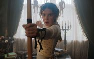 Netflix : que vaut Enola Holmes, le film avec Millie Bobby Brown ?