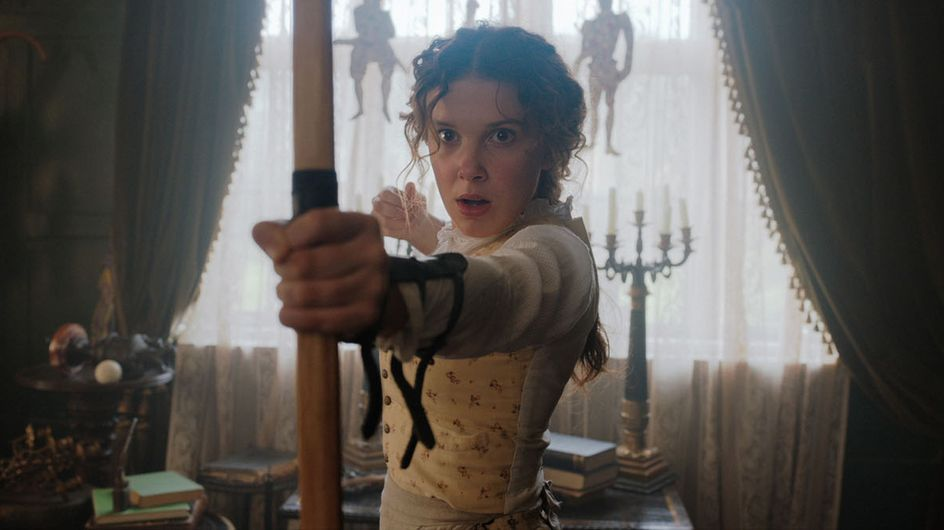 """Netflix : que vaut """"Enola Holmes"""", le film avec Millie Bobby Brown ?"""