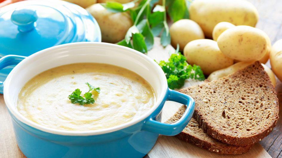 Schneller Kartoffeleintopf: Mega einfaches und leckeres Rezept