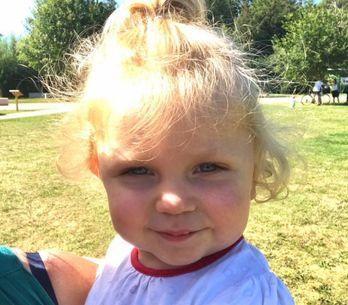 Si j'avais su qu'il existait une méningite avec des petites taches ma fille n'a