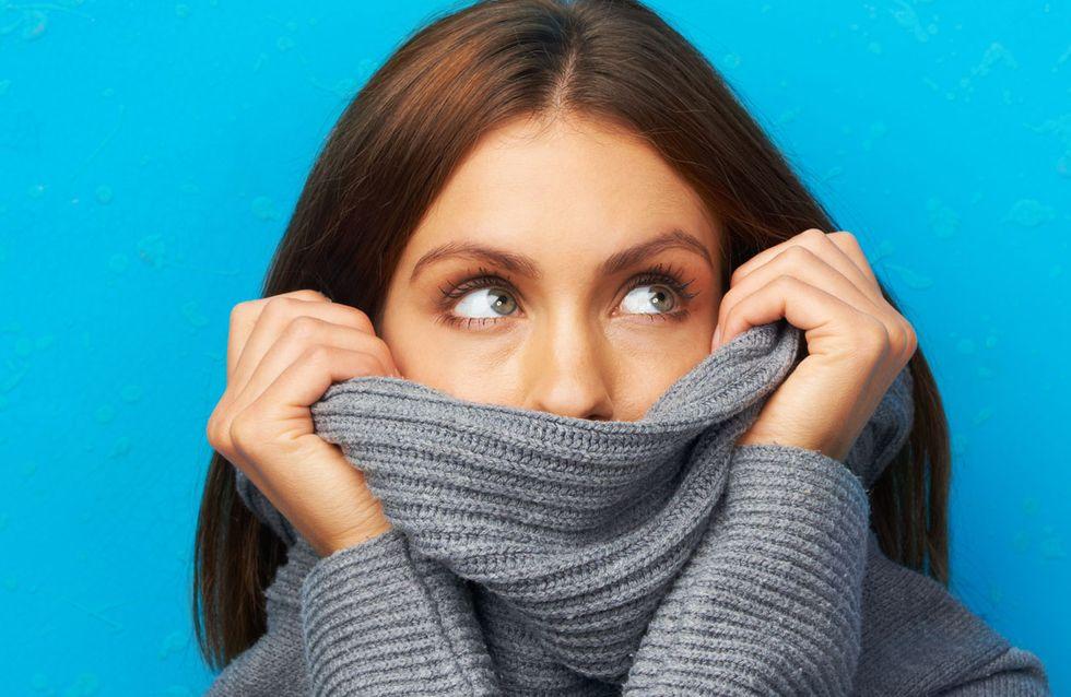 Come nascondere un succhiotto: 5 consigli per riuscirci al meglio
