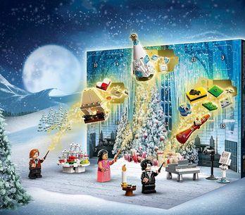 Calendrier de l'Avent Lego 2020 : les éditions limitées à offrir avant Noël !