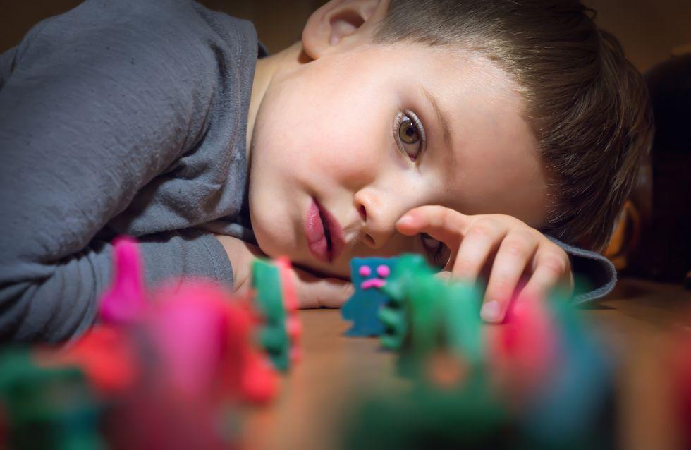 Ces 10 phrases qu'on doit arrêter de dire aux petits garçons