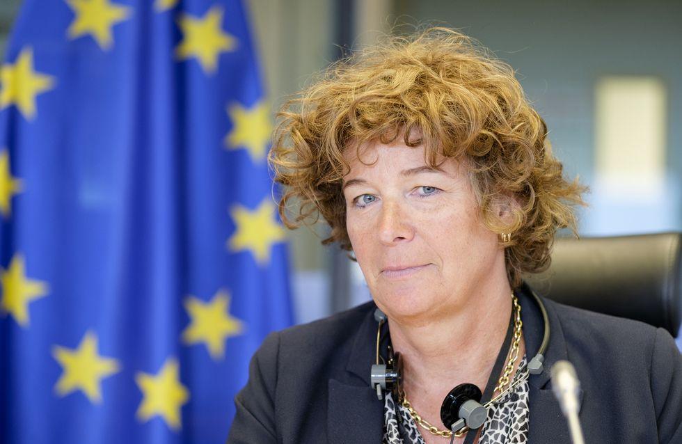 Qui est Petra de Sutter, première ministre transgenre en Europe ?