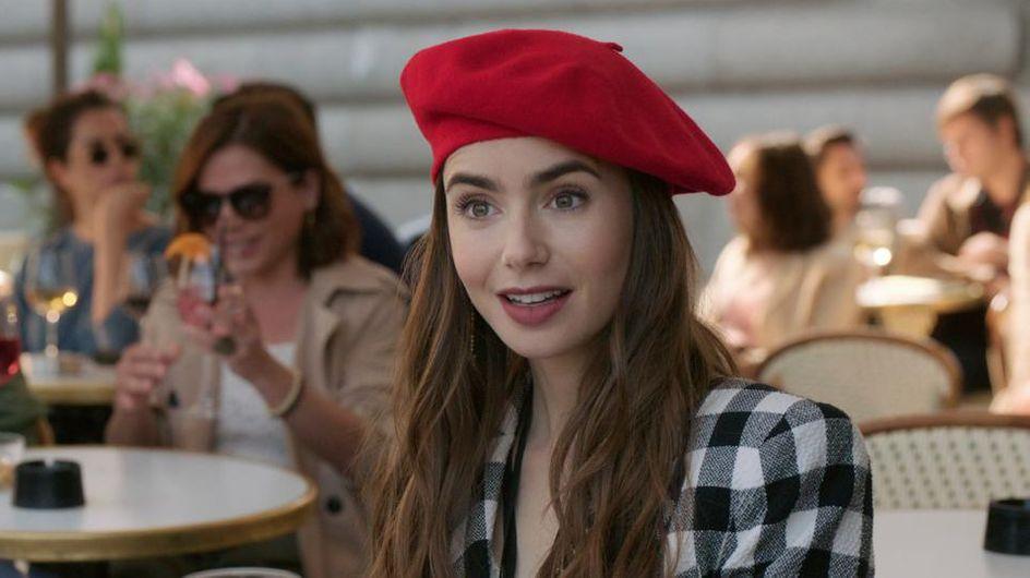 """Netflix : voici ce qu'on a pensé d'""""Emily in Paris"""", la série qui buzze"""