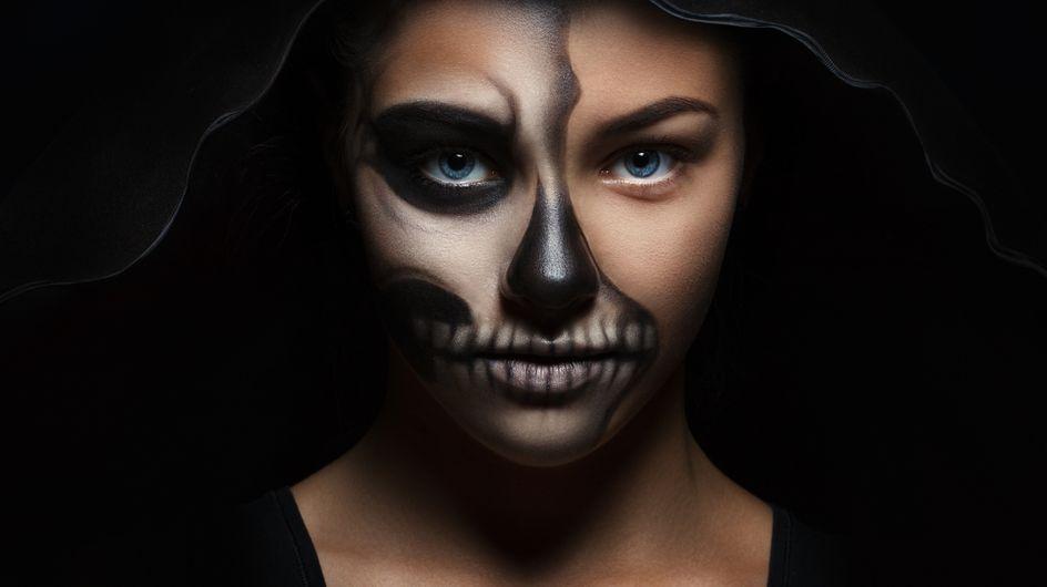 Trucchi di Halloween semplici: tante idee originali per un make up da brivido!