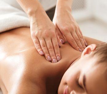 Massoterapia: tutto quello che devi sapere sul massaggio terapeutico contro il d