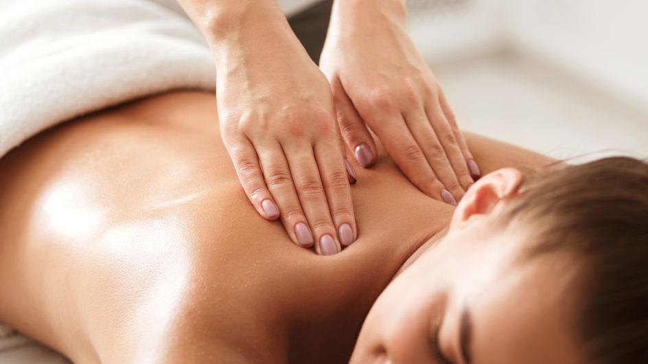 Massoterapia: tutto quello che devi sapere sul massaggio terapeutico contro il dolore muscolare e articolare