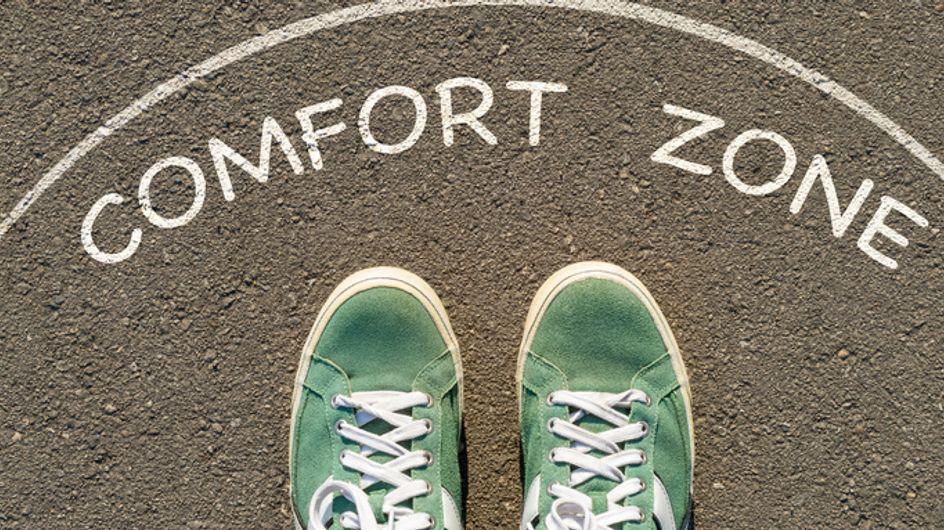 """Zona di comfort: che cos'è e come uscire dal nostro """"nido"""" sicuro"""