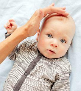Fontanella nel neonato: tutto quello che c'è da sapere sullo sviluppo delle ossa