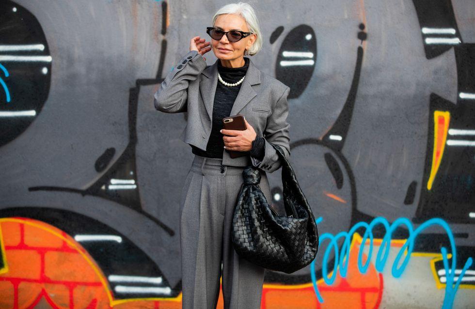 5 influenceuses de plus de 50 ans qui nous prouvent que la mode n'a pas d'âge