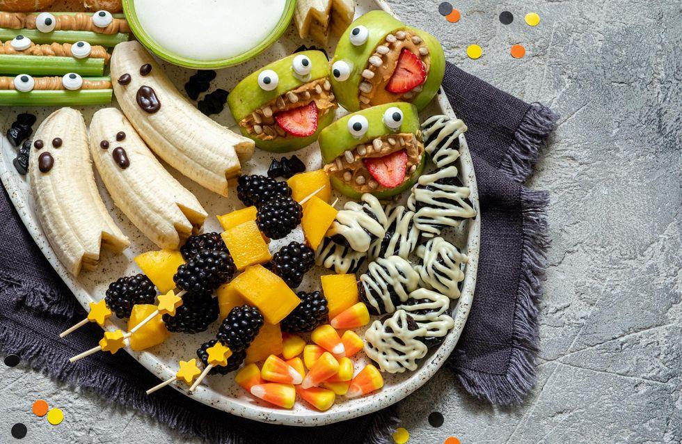 QUIZ : connaissez-vous bien la fête d'Halloween ?