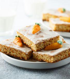 So lecker und ganz einfach: Der weltbeste Karottenkuchen