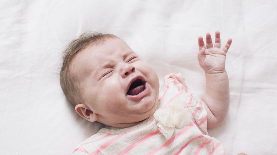 Coliques du nourrisson: comment soulager au mieux bébé ?