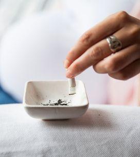 Le placenta garde des traces du tabagisme (maternel) longtemps après l'arrêt du