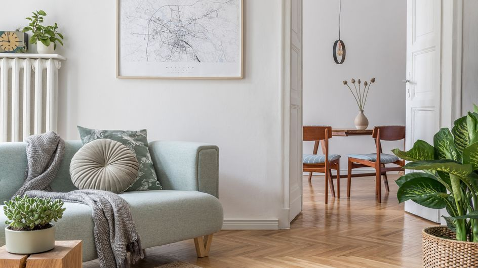 Luftfeuchtigkeit in Räumen: So schaffst du ein optimales Wohnklima