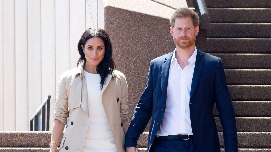 Prinz Harry und Meghan: Weihnachten erneut ohne die Royals?