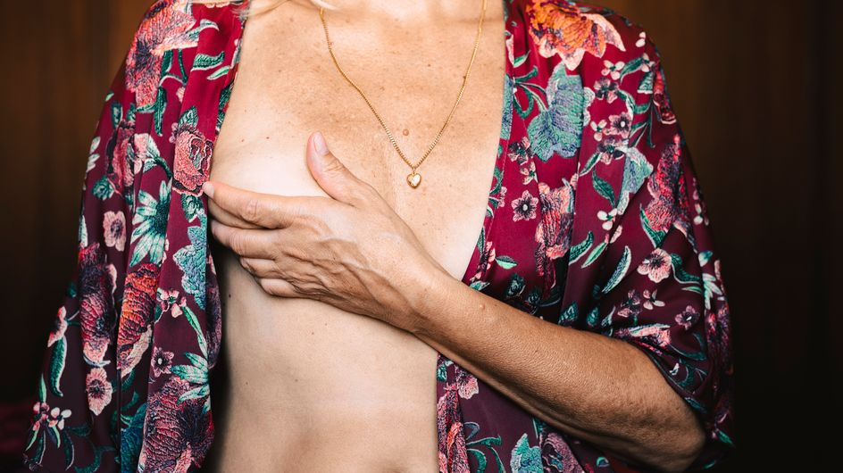 Le tatouage 3D, se reconstruire après un cancer du sein
