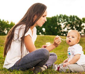 Perché scegliere pappe bio per lo svezzamento del bebè