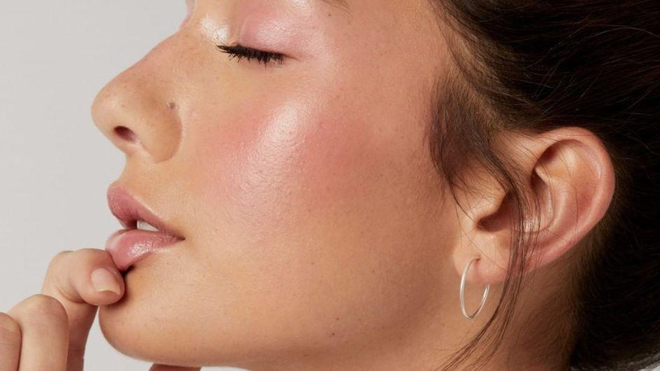 Dolphin skin : la tendance maquillage qui fait des émules sur Instagram