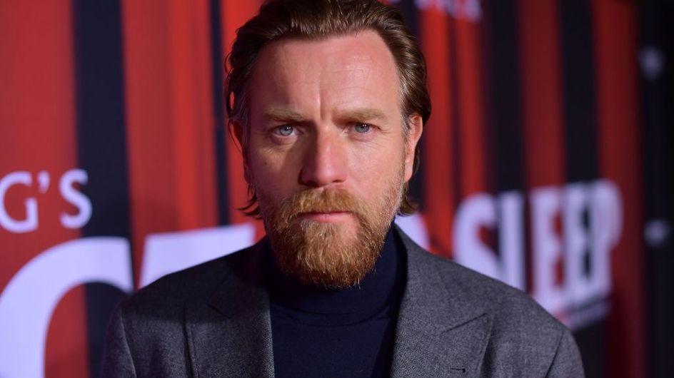 Ewan McGregor annonce le début du tournage de la série sur Obi-Wan Kenobi