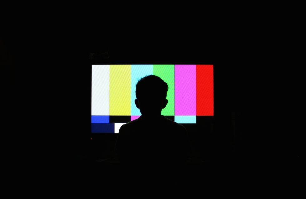 """""""Digitale cocaïne"""" : quand les écrans endommagent le cerveau de l'enfant"""