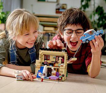 Prime Day 2020 : jusqu'à -30% sur les jeux LEGO !
