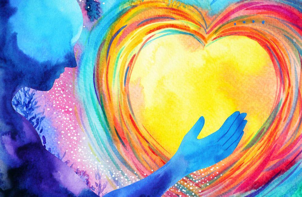 Chakra del cuore: che cos'è e come aprire Anahata, il quarto Chakra