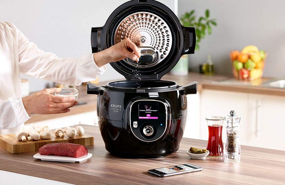 Blitz-Kochen: Diese günstigen Thermomix-Alternativen sind heute im Angebot