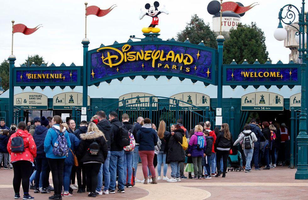 Disney : une attraction du célèbre parc va être adaptée au cinéma