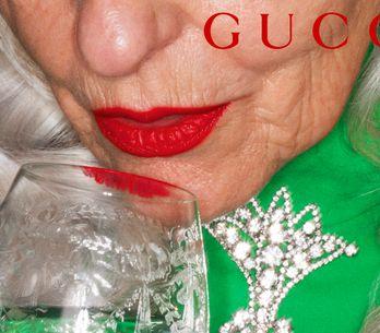 Le maquillage Gucci Beauty arrive (enfin) chez Sephora !