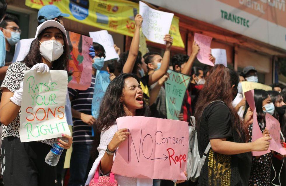 Violences sexuelles : le Bangladesh instaure la peine de mort pour les violeurs