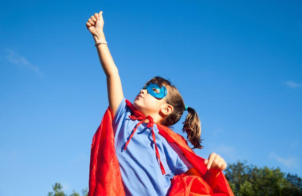 10 consigli per aiutare i bambini ad avere fiducia in se stessi