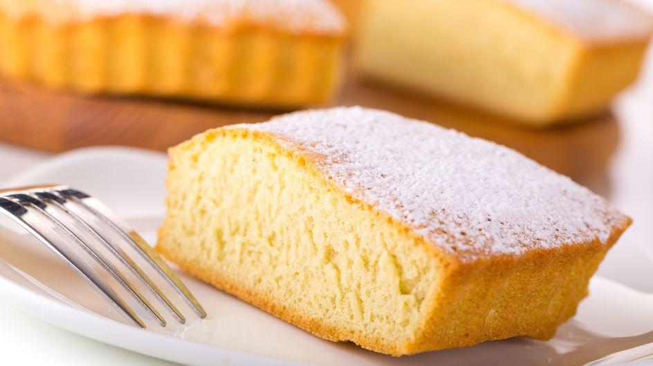 Une Youtubeuse réalise un gâteau pour 8personnes avec seulement 1euro, voici la recette!