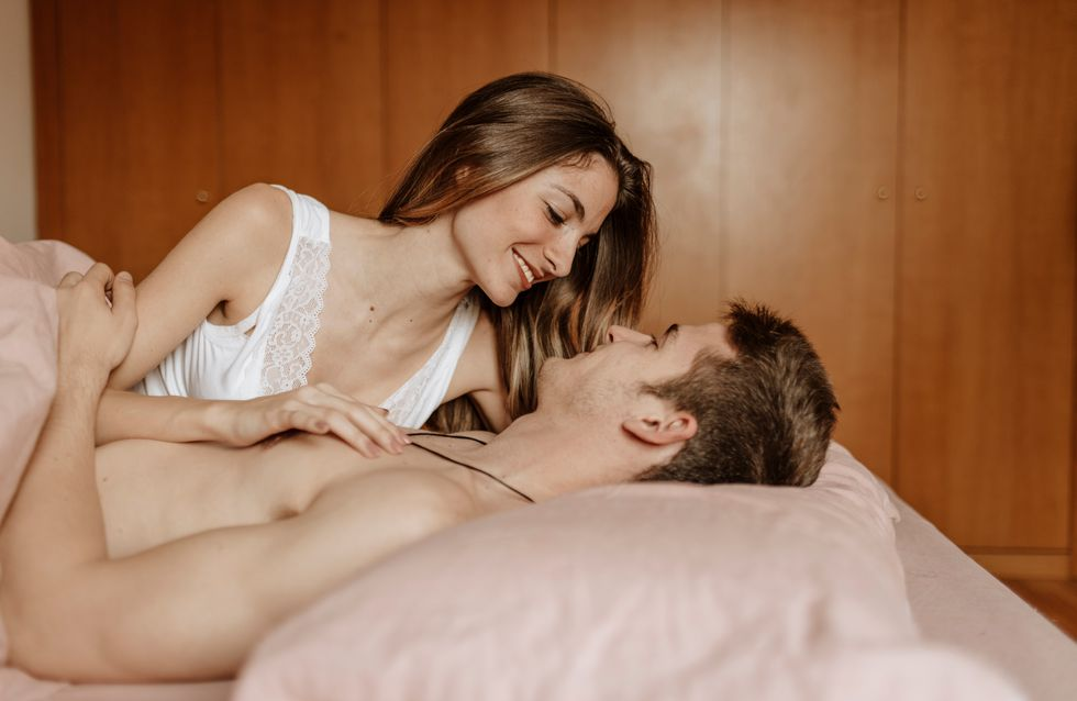 Top 5 des positions les plus célèbres pour faire l'amour