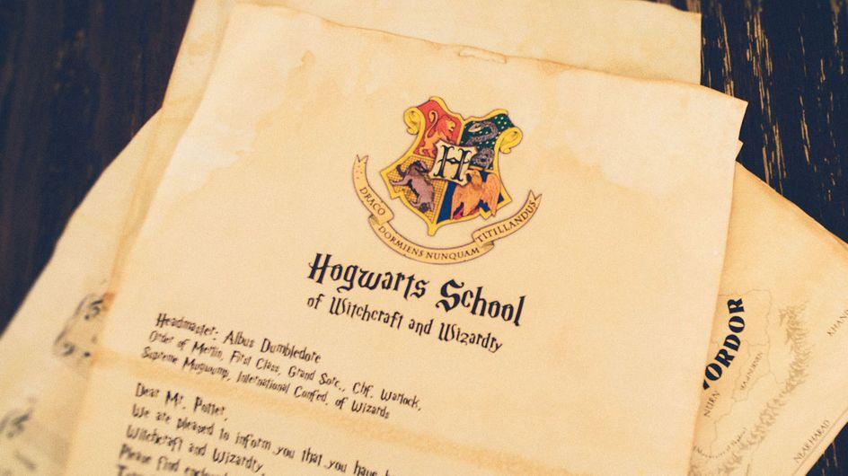 Harry-Potter-Party: 5 phantastische Ideen zum Nachmachen