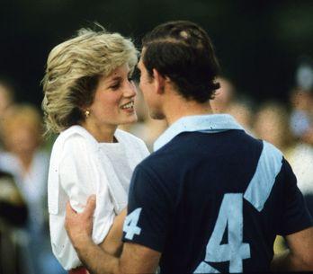 Ce teaser de la saison 4 The Crown montre une Lady Diana bluffante