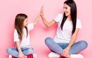 Diese 3 Sternzeichen können richtig gut mit Kindern umgehen