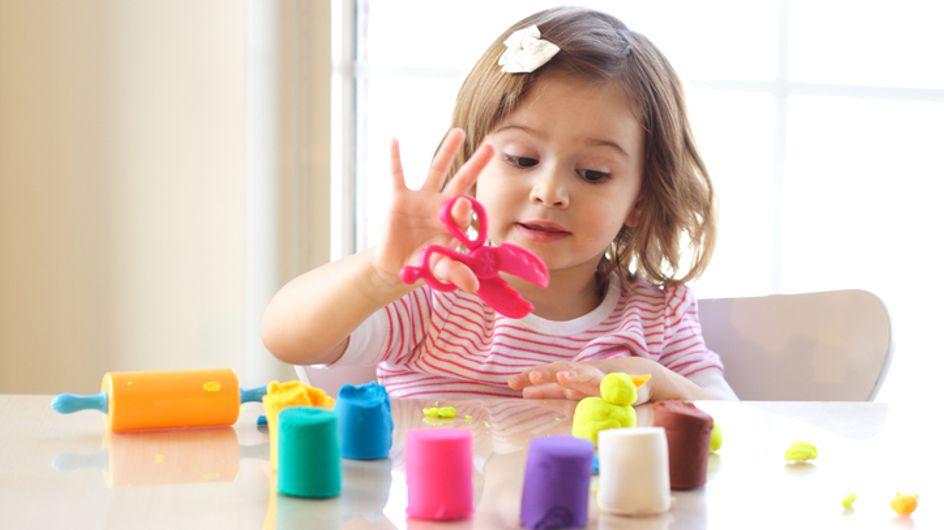 Giochi di motricità per bambini: tutto quello che devi sapere