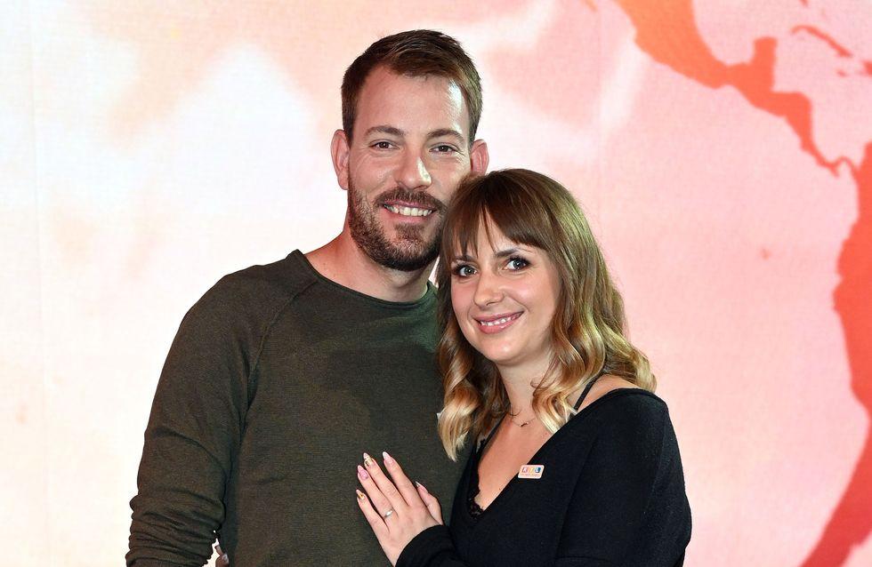 Bauer sucht Frau: Anna und Gerald verraten das Geschlecht ihres Babys